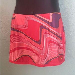 Nike Dri-Fit active skirt. Size medium